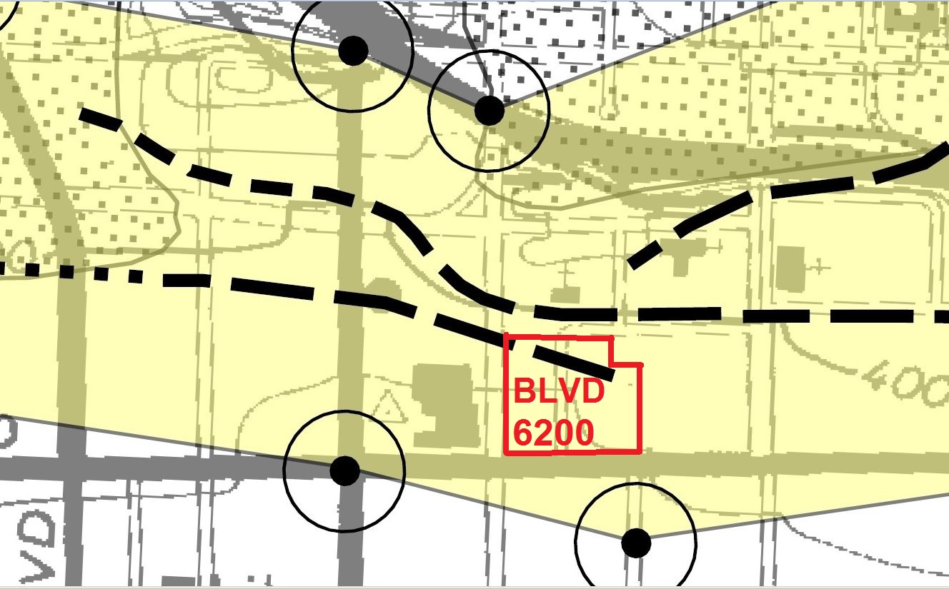 blvd6200 fault 1