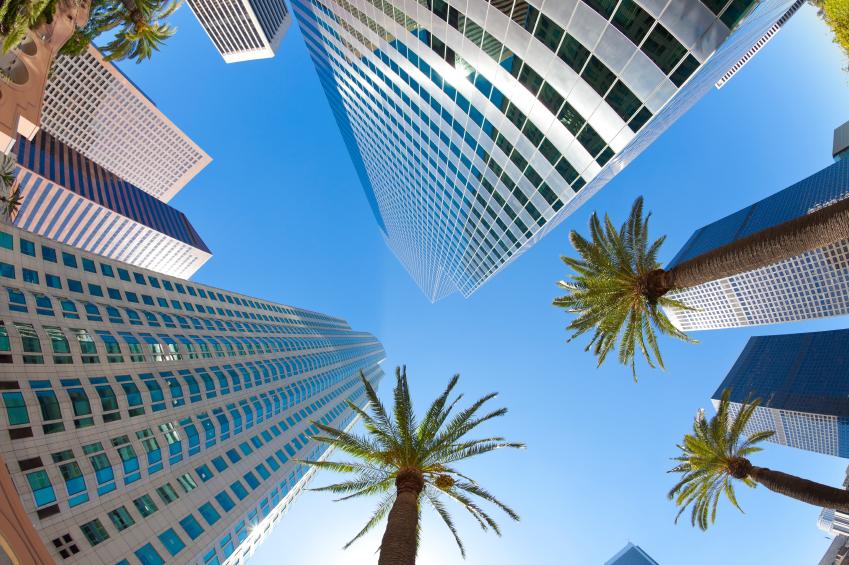 HollywoodSkyscrapers